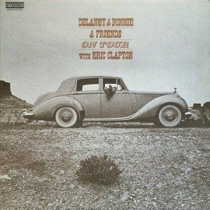 DELANEY BONNIE 1970 A