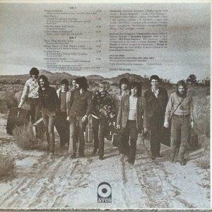 DELANEY BONNIE 1970 B