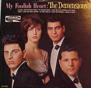 DEMENSIONS 1963