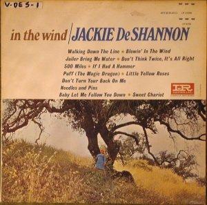 DESHANNON JACKIE 1965 A