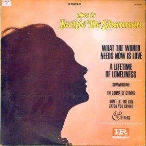 DESHANNON JACKIE 1965 AA