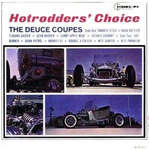 DEUCE COUPES 1963 A