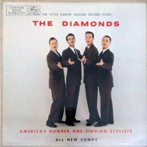 DIAMONDS 1957 A