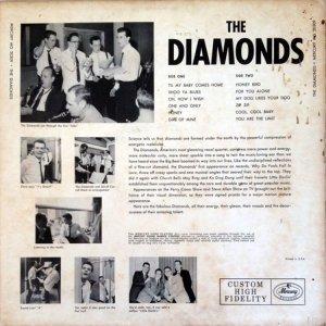 DIAMONDS 1957 B