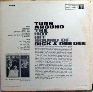 DICK AND DEE DEE 1964 B