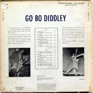 DIDDLEY BO 1959 B