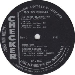 DIDDLEY BO 1959 D