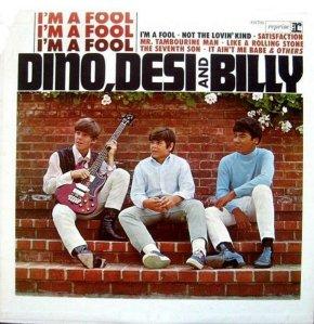 DINO DESI BILLY 1965 A