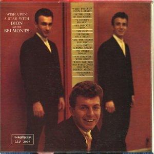 DION & BELMONTS 1960 B