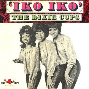DIXIE CUPS 1965 A