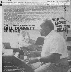 DOGGETT BILL 1961 B