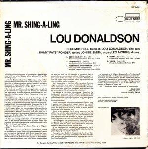 DONALDSON LOU 1967 B