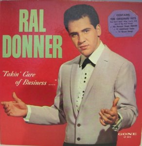 DONNER RAL - 1961 A