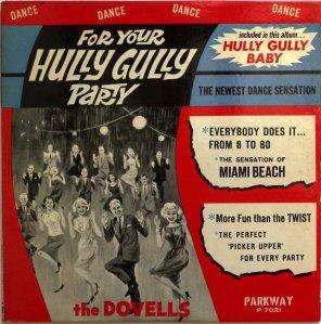 DOVELLS 1962 A