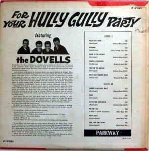 DOVELLS 1962 B
