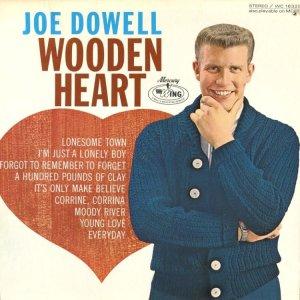 DOWELL JOE 1966 A