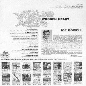 DOWELL JOE 1966 B