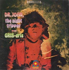 DR JOHN 1968 A