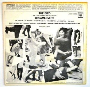DREAMLOVERS 1963 B