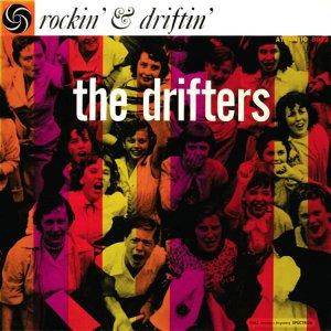 DRIFTERS 1958 A