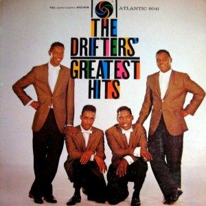 DRIFTERS 1960 A