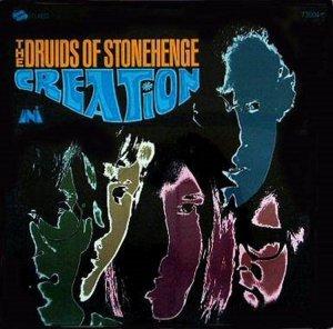 DRUIDS STONEHENGE 1968 A