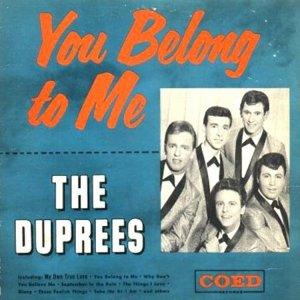 DUPREES 1962 A