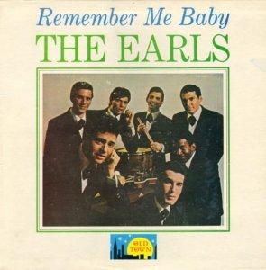 EARLS 1963 A