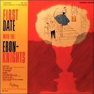 EBON KNIGHTS 1958