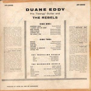EDDY DUANE 1958 B