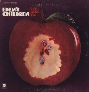 EDEN'S CHILDREN 1968 A
