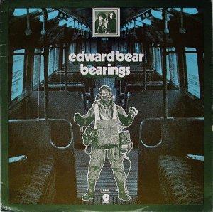 EDWARD BEAR 1969 A