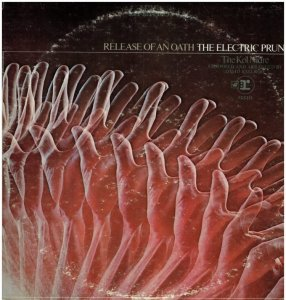 ELECTRIC PRUNES 1968 A