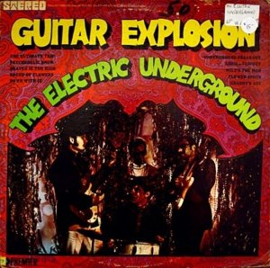 ELECTRIC UNDERGROUND 1967 A