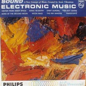 ELECTRONSONICS 1962 A