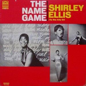 ELLIS SHIRLEY 1965 A