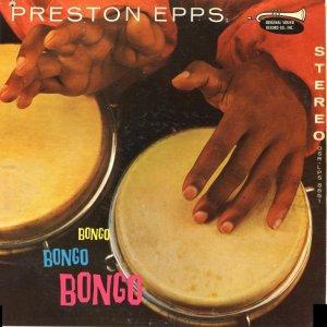 EPPS PRESTON 1960 A