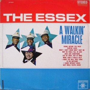 ESSEX 1963 A