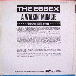 ESSEX 1963 B
