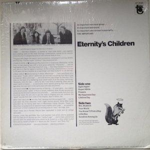 ETERNITYS CHILDREN 1968 B