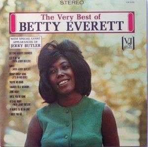 EVERETT BETTY 1965 A