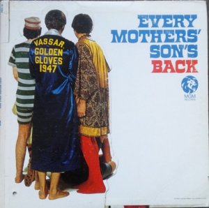 EVERY MOTHERS SON 1967 A