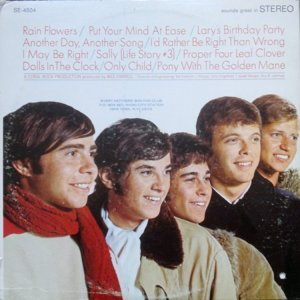 EVERY MOTHERS SON 1967 B