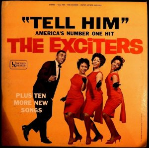 EXCITERS 1964 A