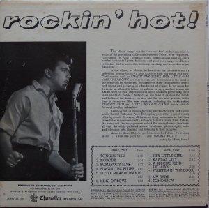 FABIAN 1961 B