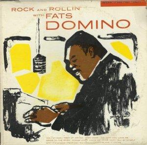 FATS DOMINO - 1956 A