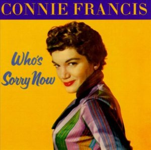FRANCIS CONNIE 1958 A