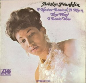FRANKLIN ARETHA 1967 A