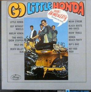 HONDELLS 1964 A
