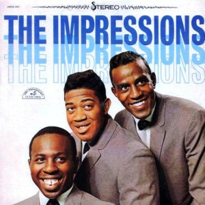 IMPRESSIONS 1963 A